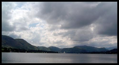 Lake View by cellop