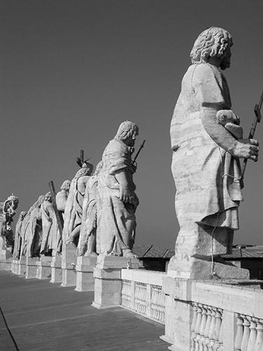 The Vatican by paul_ec