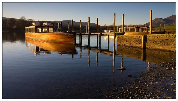 Lake District by johnc1711