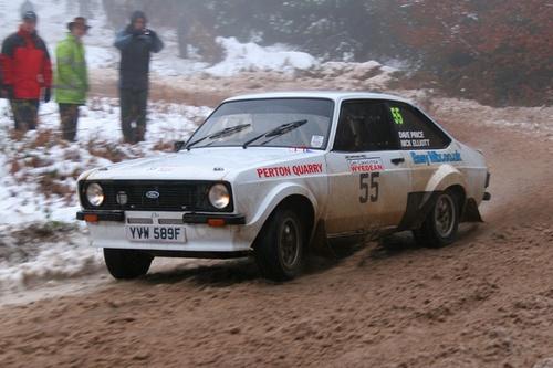 Nick Elliott / Wyedean Rally by Jon_Iliffe