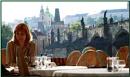 Charles Bridge Prague by Brownie127