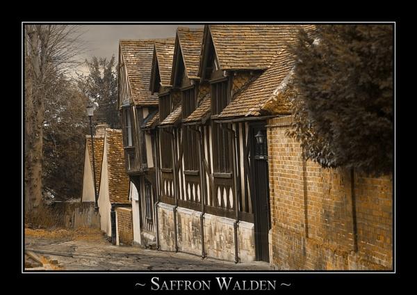Saffron Walden by webby962