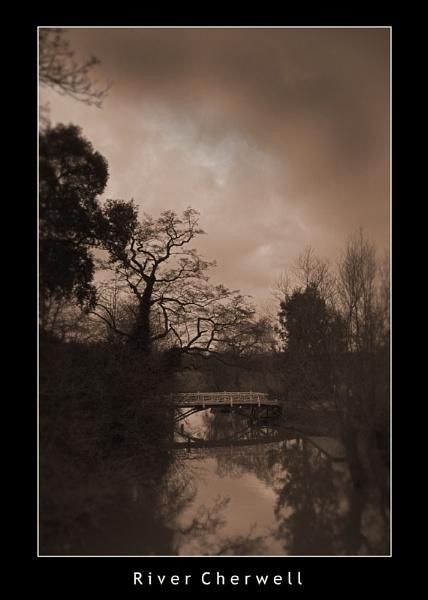 River Cherwell by Stephen_B