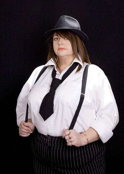 Boss Lady by BillS
