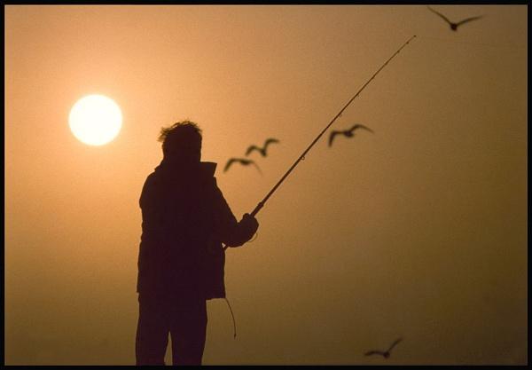 Fisherman by bigLol