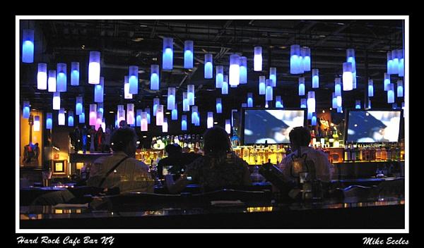 Hard Rock NYC by oldgreyheron