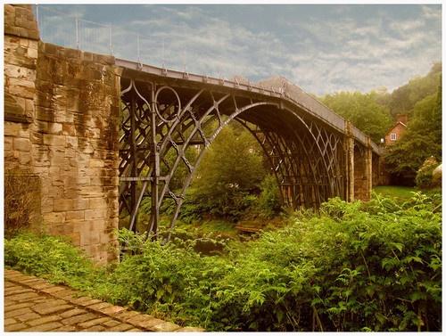 The Ironbridge by Bowline