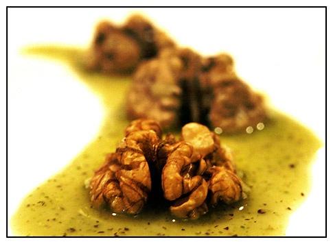 Walnuts by BenjaminJohn