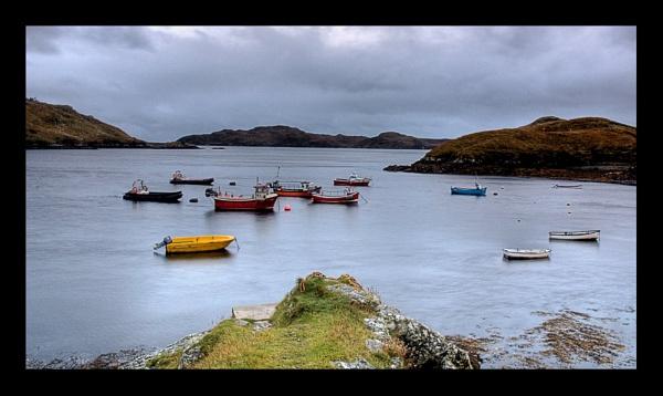 Lemreway Bay by juldon