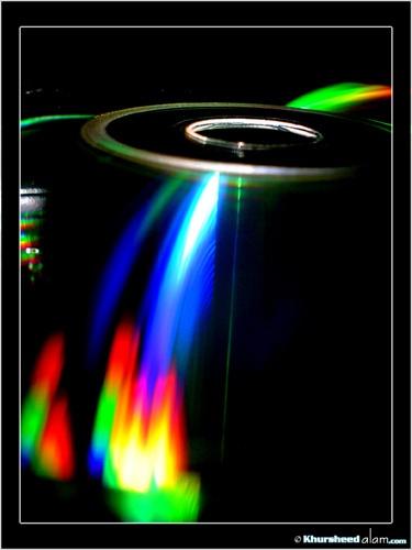 CD by dotpix