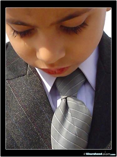 Burhan - Little Bro by dotpix