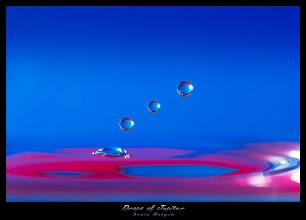Drops of Jupiter by tigerminx