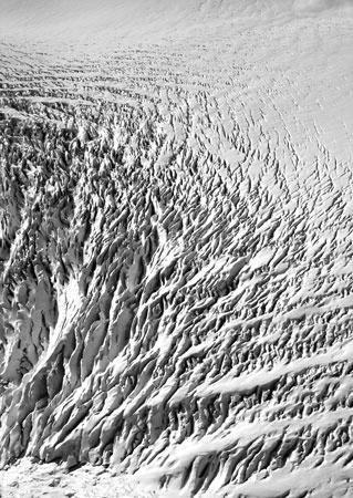 Glacier by laidleja