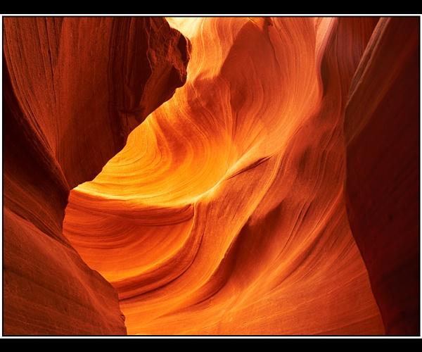 Antelope Canyon II by TonyA