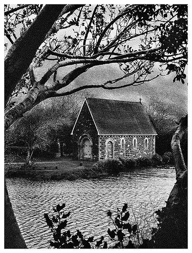 Lake Chapel by Callanan