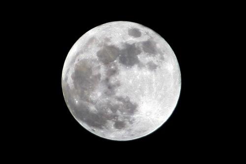 Pre-Lunar Eclipse 3/3/07 by APS_Images