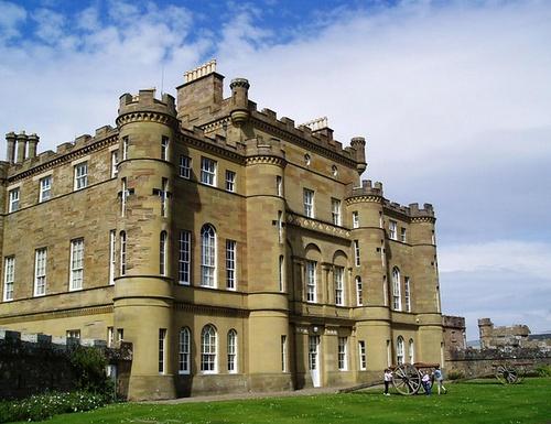 Culzean Castle by Caledonia