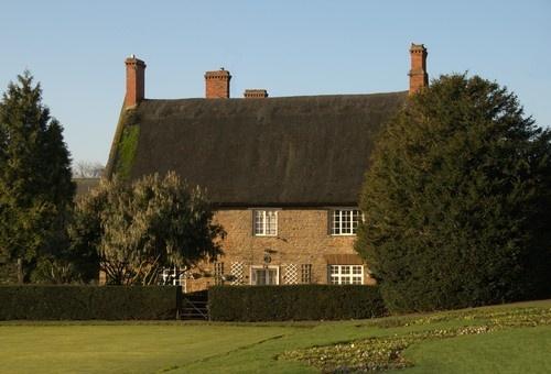 Greenkeepers Cottage by uktruckie