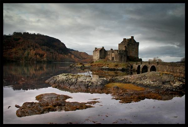 Eilean Donan by becca_cusworth