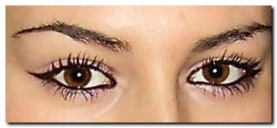 The Eyes by Spaha