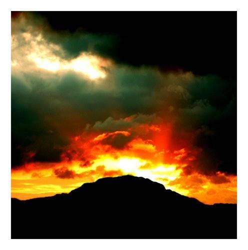 sunset madness by bobalot