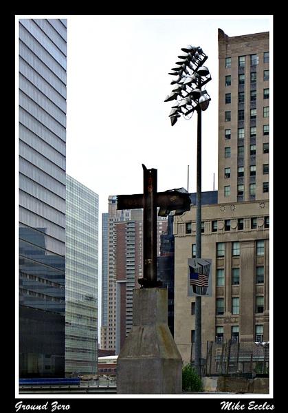 Ground Zero by oldgreyheron