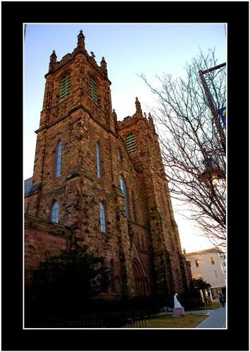 A local church by rohanps