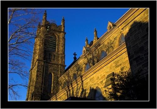 The local church again by rohanps