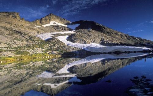 Tairn Lake by PaulY