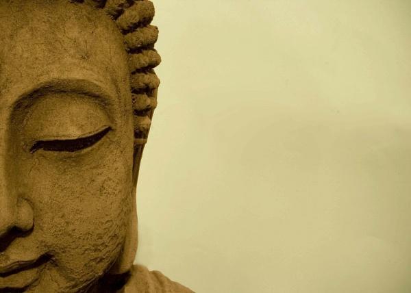 buddha by dale789