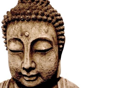 buddha 2 by dale789