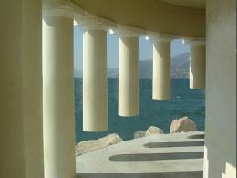 ancient greek pan pipes