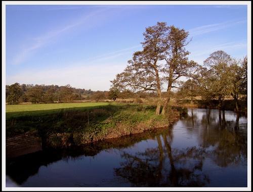 Izaac\'s River by Bowline