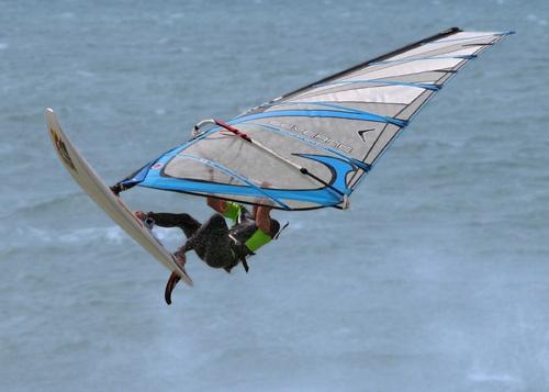 windsurfer 1 by BlindLemon