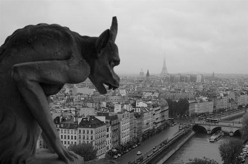 Paris by casey