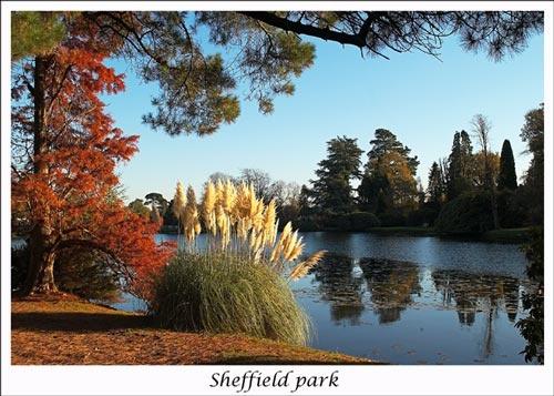 Sheffield Park by nikguyatt