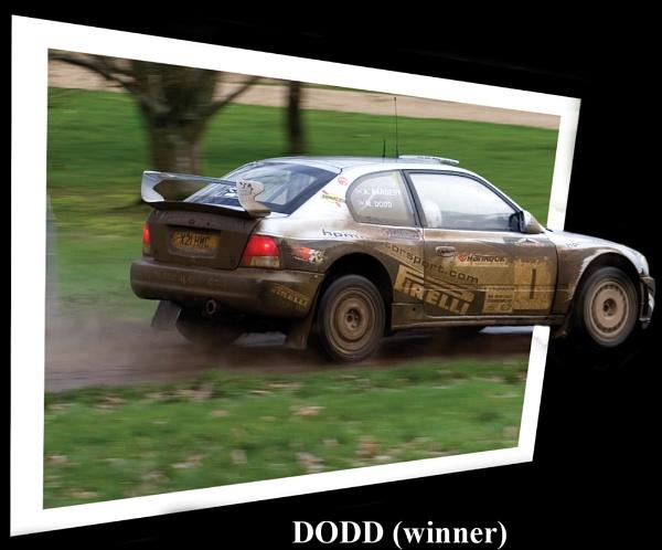 Winner by mohikan22