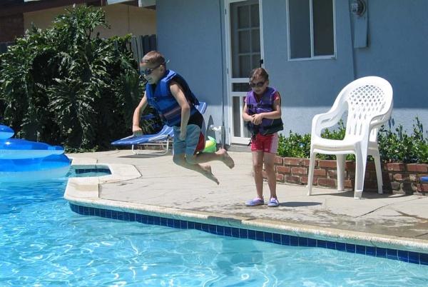 Splash..... by telfordtrio