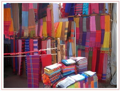 Bazar by EmmaStu
