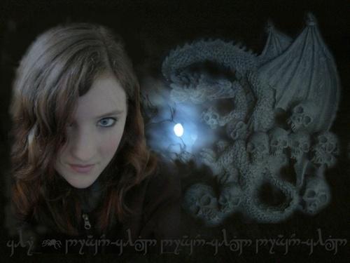 Dragon-Child by TracyK