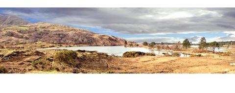 Beara Landscape by Callanan