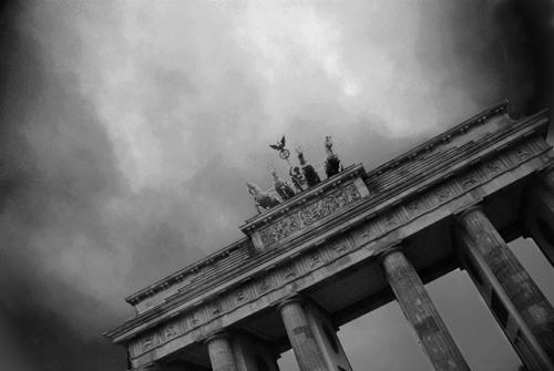 Brandenburger Tor by Benji