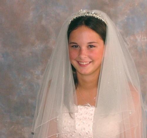 Model Bride by flash783