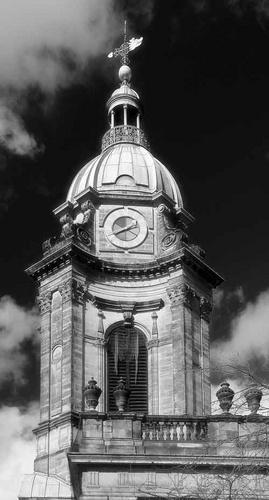 St Philips by gpwalton
