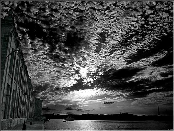 Cloudfest by KingArthur