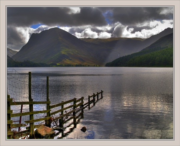 Fleetwith Pike by JohnEW