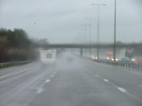Motorway by sammyboy