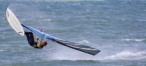 windsurfer#2 by BlindLemon