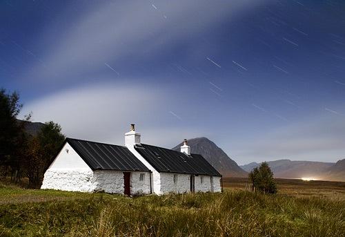 Moonlight Cottage by IRaddict