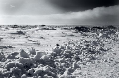 Frozen Dreams by gajj